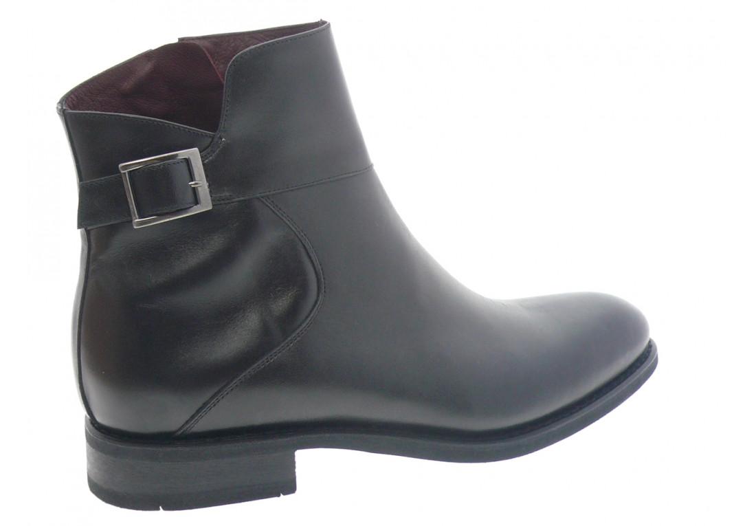 paraboot - Boots BOISSIERE - NOIR