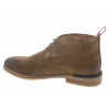 Schmoove - Boots PILOT DESERT SUEDE - DAIM MARRON