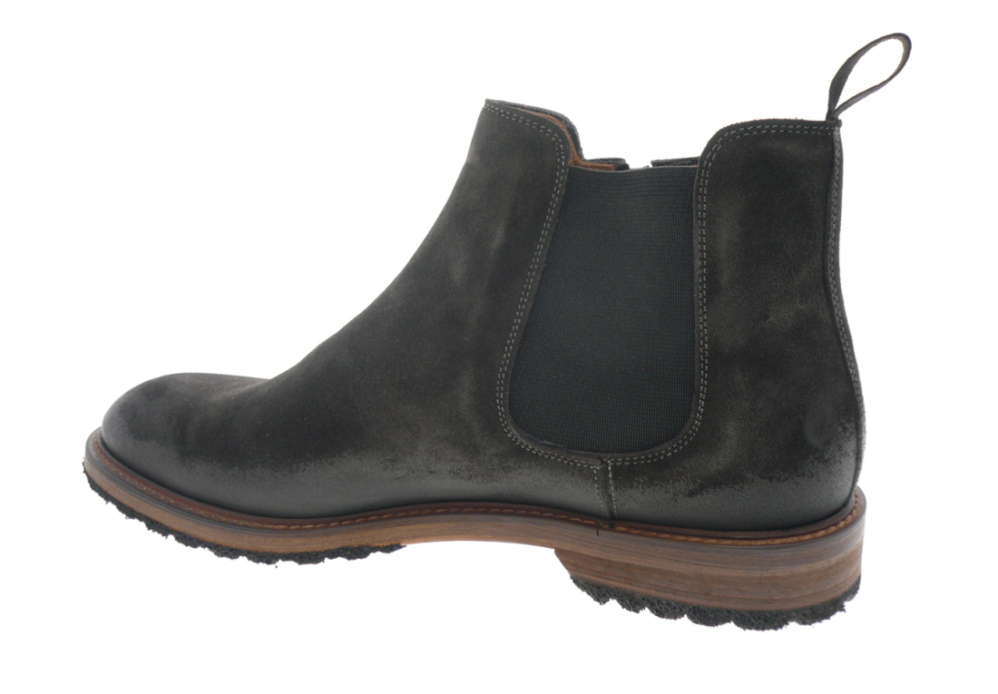 flecs - Boots R290 - DAIM MARINE MARRON