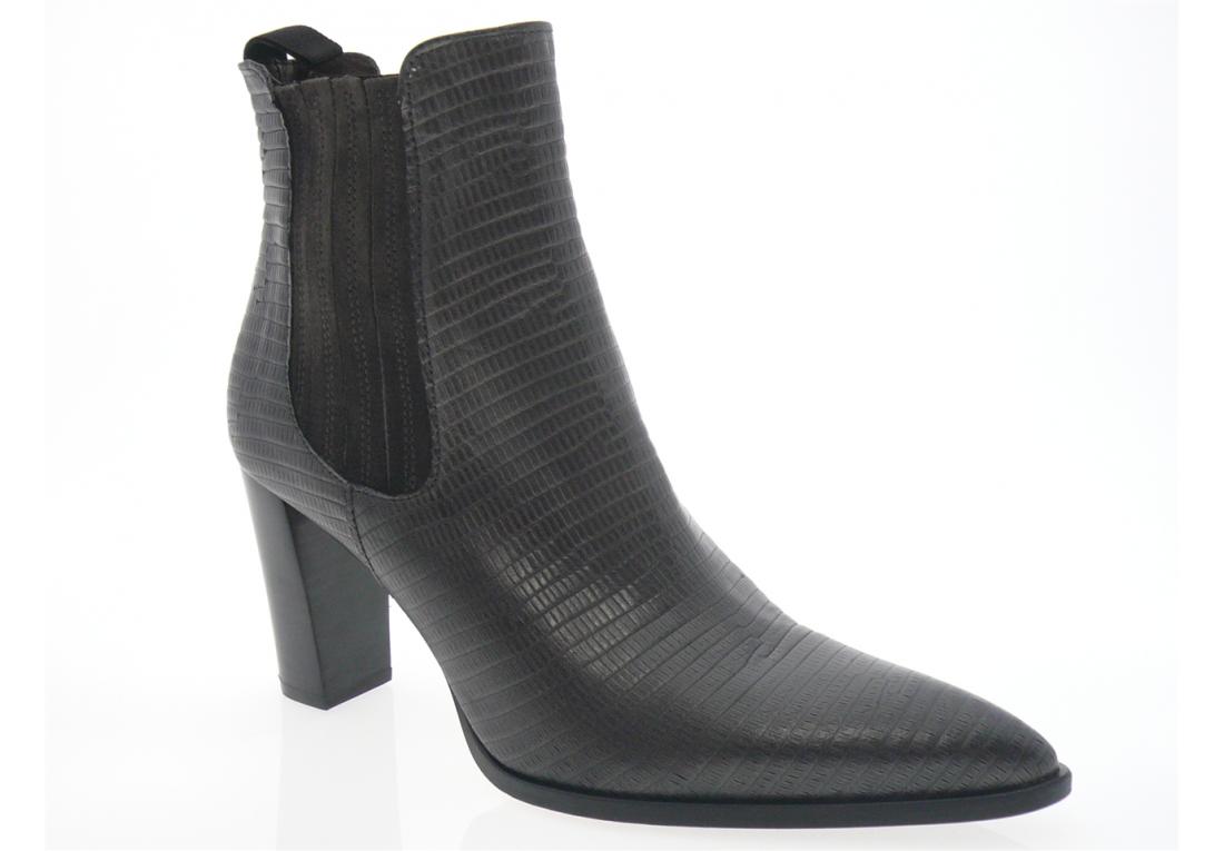 Muratti - Boots REDLOGE - LEZARD GRIS