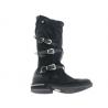 air step as.98 - Bottes Femme 516323 - NOIR