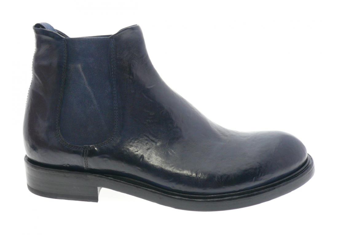 ducanero - Boots 2171 - MARINE