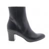 Xsa Alexandra - Boots 9182 - NOIR