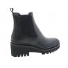 Xsa Alexandra - Boots 9176 - NOIR