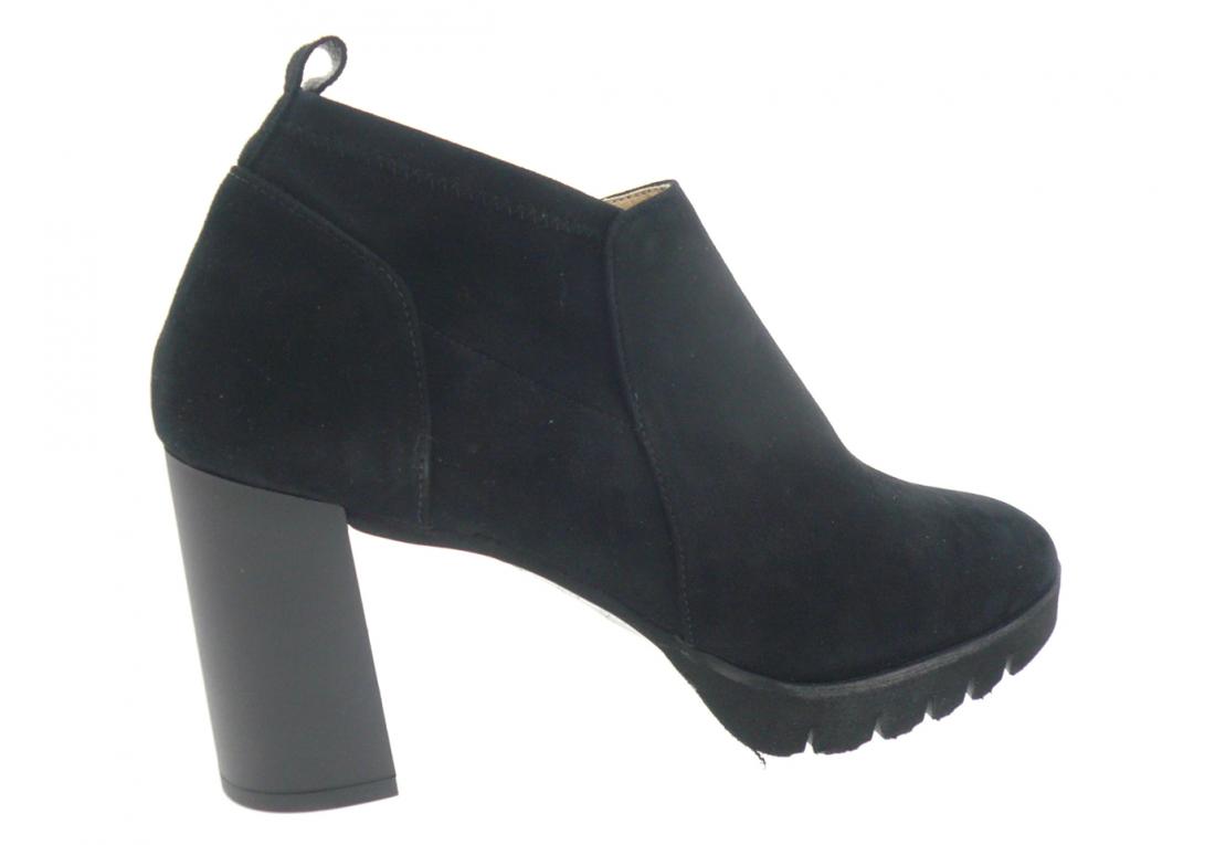 brunate - Boots 80012 - DAIM NOIR