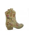 exeteam - Boots MONACO 01 - KAKI