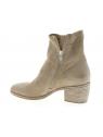 Fru.It Now - Boots 7007 - DAIM BEIGE