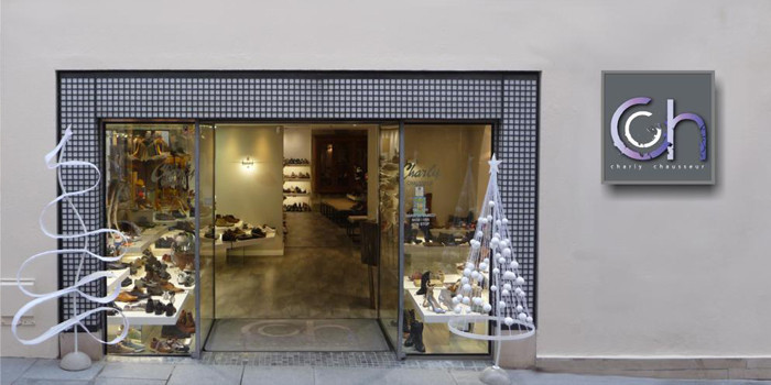 Boutique Charly Chausseur