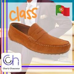Dans votre dressing chaussure, vous devez avoir forcément une paire de mocassin d'été !! Si ce n'est pas le cas foncez chez Charly en boutique ou sur https://www.charlychaussures.com/ 😉  #mocassin #été #françois