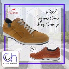 Sportif Ouiiiii  Mais toujours Chic !!!  C'est ça la philosophie Charly Chausseur, retrouvez notre sélection homme sur https://www.charlychaussures.com/ avec des marques exclusives et des nouveautés chaque semaine.  #Fluchos #new #sport #chic #charly