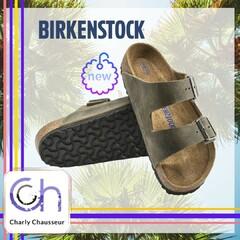 CONFORT !!!  Vous les connaissez forcément pour leur confort, elles sont disponibles chez Charly. Nouveaux modèles 2021, nouveaux coloris, c'est la folie 😄  #birkenstock #charly #Béziers