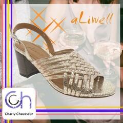 Une soirée d'été, un mariage ?? Grâce à cette paire de la marque Aliwell, vous illuminerez tout le monde sur votre parcours. 🤩   à retrouver en boutique et sur https://www.charlychaussures.com/  #soirée #mariage #béziers